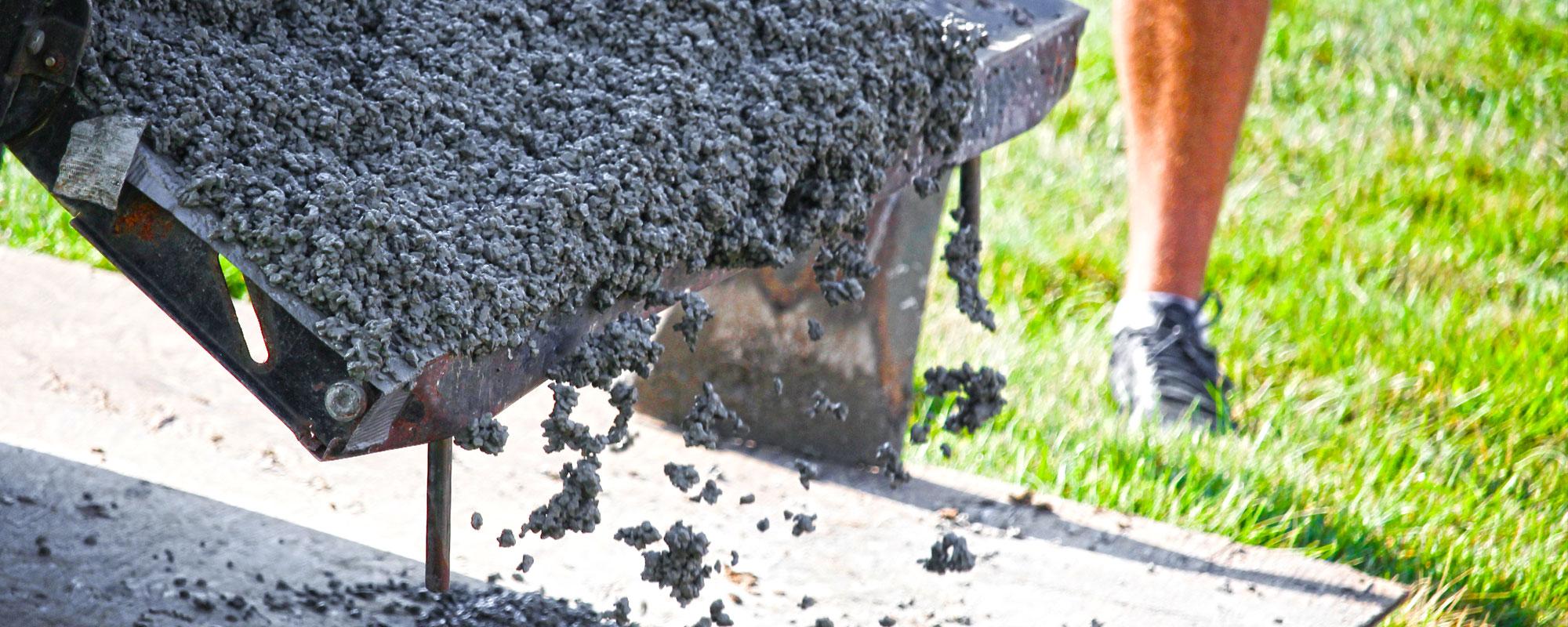 Filtercrete Pervious Concrete